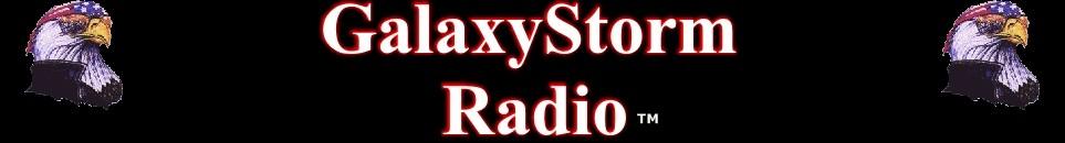 GalaxyStorm Radio